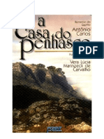 Vera L Marinzeck de Carvalho - A Casa do Penhasco