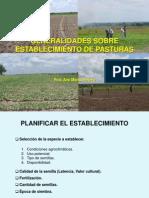 Clase de Establecimiento 20131