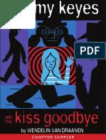 Sammy Keyes and the Kiss Goodbye by Wendelin Van Draanen   Chapter Sampler