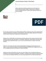 04 08 14 Diarioaxaca Inaugura Sso El Primer Banco de Leche Humana en Oaxaca