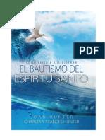 180699262 Spanish Como Recibir y Ministrar El Bautismo Del Espiritu Santo