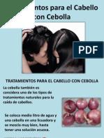 Tratamientos Para El Cabello Con Cebolla _ A11