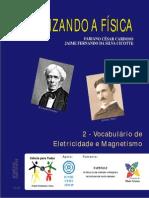 2 - Vocabulario de Eletricidade e Magnetismo Tela_UFMT