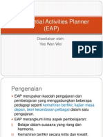 Experiential Activities Planner (EAP).pptx