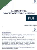 2013julio_agosto_Base de Datos Enfoque Orientado Objetos
