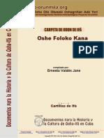 Oshe Foloko Kana