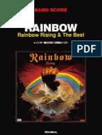 Rainbow Rainbow Rising Amp the Best