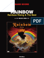 Rainbow Rainbow Rising Amp the Best