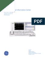 GE CIC Service Manual