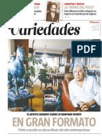 Clemente Palma en La Sombra - Cuentos Malevolos, Artic.variedades
