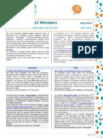 ALF Resources 4 Members May 2014