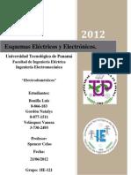 Esquemas de Los Electrdomesticos