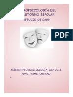 Neuropsicología Del Trastorno Bipolar
