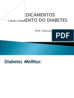 Medicamentos Tratamento Do Diabetes