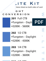 FilterCard