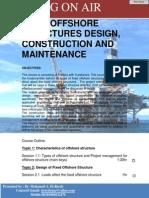 Offshore Structure Webinars_DR.mohamed El-Reedy