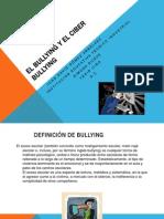 EL BULLYING Y EL CIBER BULLYING.pptx