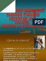 Exposicion Del Maltrato