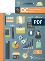 DC Doing Business Guide