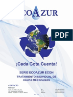 Ecoazur Econ PTAR