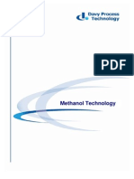 Methanol Technology