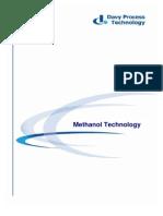 Methanol Technology