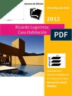 Ricardo Legorreta 2