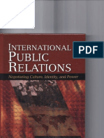 Internation-public-relations