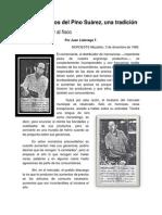 Los Locatarios Del Pino Suárez