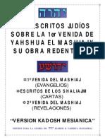 Biblia Kadosh Mesianica