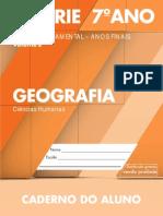 CadernoDoAluno 2014 2017 Vol2 Baixa CH Geografia EF 6S 7A