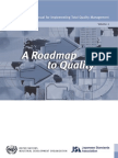 A Roadmap to Quality Volume 2