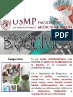 Lab. Bioquimica