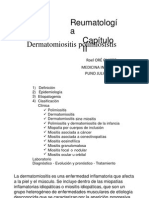 Dermato polimiositis