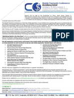 mobile payments conference fall 2014
