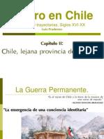 Teatro en Chile