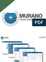 Presentación ERP MURANO