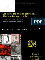 OLIVEIRA, Ana; FERRO, Hugo (2014) - God Save the Queen