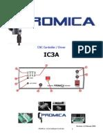 Promica IC3A Manual (1)