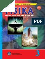 E-book Fisika Kelas XII SMA
