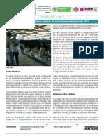 Precio Mensual Leche Jun 2013