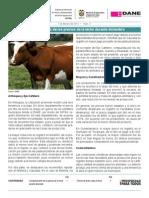 Precio Mensual Leche Dic 2012