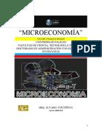 Taller 2 Microeconomía