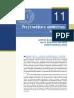 Preparos Elementos Unitarios