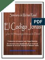 El Codigo Jonas (Español)