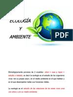 Ecologia y Ambiente