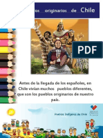 Pueblos Originarios de Chile Norte (Primera Parte)