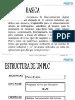 Componentes Del Plc y Función