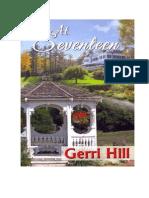 Gerri Hill - A Los Diecisiete