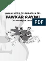Pawkar Raymi Carnaval